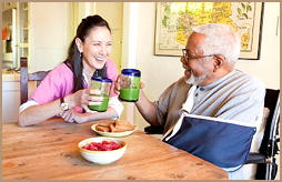 Assiduous Home Care Services